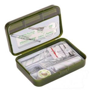 Lékárnička - souprava pro první pomoc FOSCO® - zelená