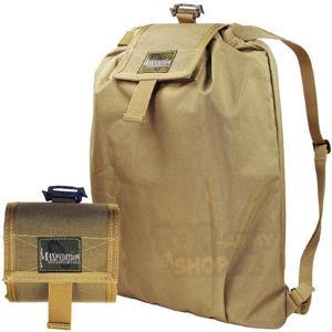 Skládací batoh MAXPEDITION® RollyPoly™ - khaki (Barva: Khaki)