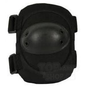 Chrániče loktů HELLSTORM® BlackHawk® - černé (Barva: Černá)