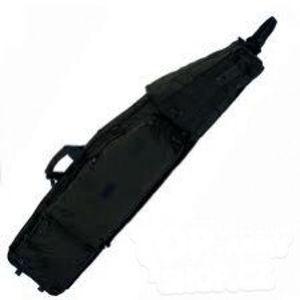 Přenosné pouzdro na dlouhou zbraň BlackHawk® - černá (Barva: Černá)