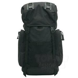 Vojenský batoh PARA 35 l Mil-Tec® - černý (Barva: Černá)