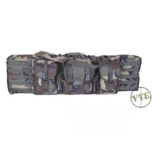 Pouzdro na 4 zbraně 36 Padded Voodoo Tactical (Barva: Coyote)