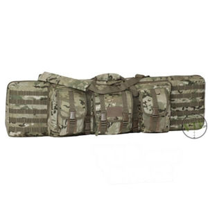 Pouzdro na 4 zbraně 42 Padded Voodoo Tactical - multicam