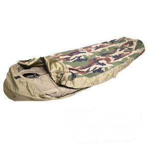 Nepromokavý třívrstvý potah na spacák MODULAR Mil-Tec® - CCE (Barva: Camouflage Centre Europe (CCE) )