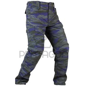 Kalhoty BDU Rip Stop PENTAGON® - GR Airforce Camo (Velikost: 52)