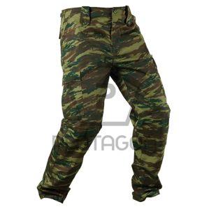Kalhoty BDU Rip Stop PENTAGON® - GR Camo (Barva: GR camo, Velikost: 54)