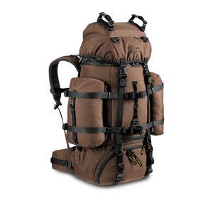 Lovecký batoh Wisport® Reindeer Hunt - hnědý (Barva: Hnědá)
