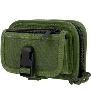 Peněženka MAXPEDITION® RAT™ - zelená (Barva: Zelená)