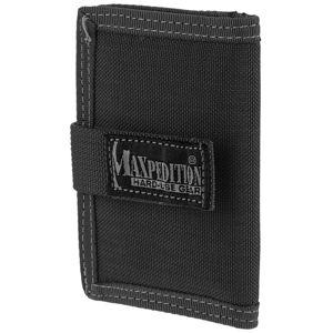 Peněženka MAXPEDITION® Urban™ Wallet - černá (Barva: Černá)