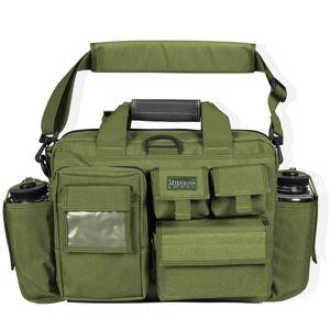 Brašna MAXPEDITION® Operator™ Tactical Attache - zelená (Barva: Zelená)
