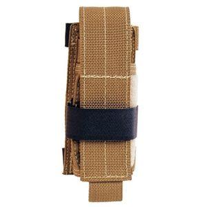 Opaskové pouzdro MAXPEDITION® UFSB na svítilnu - obušek univerzální - khaki (Barva: Khaki)