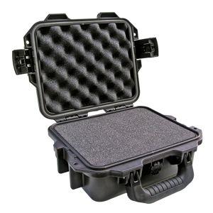 Vodotěsný kufr Peli™ Storm Case® iM2050 s pěnou – černý (Barva: Černá)