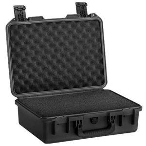Vodotěsný kufr Peli™ Storm Case® iM2300 s pěnou – černý (Barva: Černá)