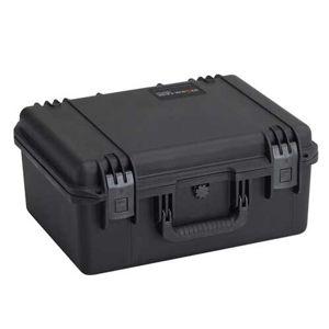 Vodotěsný kufr Peli™ Storm Case® iM2450 bez pěny – černý (Barva: Černá)