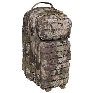 Batoh MFH® US Assault I laser - snake FG (Barva: Snake FG)