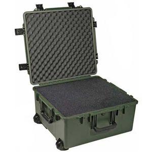 Odolný vodotěsný kufr Peli™ Storm Case® iM2875 s pěnou – zelený-oliv (Barva: Olive Green)
