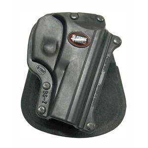 Pistolové pouzdro FOBUS® BS-2 RT s pádlem Roto-Holster™ na pistoli Bersa