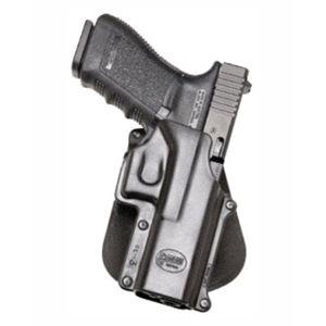 Pistolové pouzdro FOBUS® GL-3 LH BH opaskové na pistoli Booming nebo Glock - pro leváky