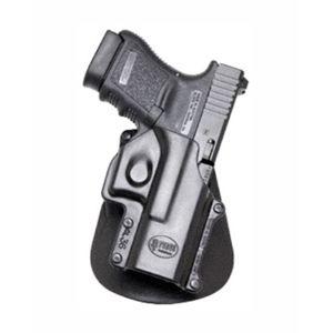 Pistolové pouzdro FOBUS® GL-36 BH VARIO opaskové na pistoli Glock