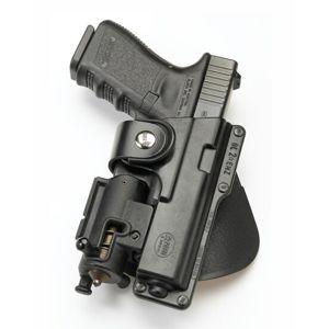 Pistolové pouzdro FOBUS® EM19 BH RT opaskové Roto-Holster™ na pistoli Glock nebo Walther