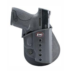 Pistolové pouzdro FOBUS® PPS EX stehenní s pádlem na pistoli Ruger, Smith & Wesson nebo Walther