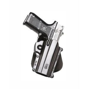 Pistolové pouzdro FOBUS® RU-97 P s pádlem na pistoli Ruger nebo Taurus