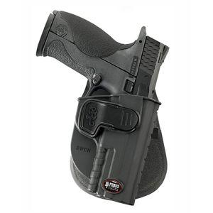 Pistolové pouzdro FOBUS® SWCH BH RT opaskové Roto-Holster™ na pistoli Smith & Wesson - pro leváky