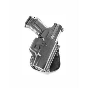 Pistolové pouzdro FOBUS® WP-99 LH BHP RT opaskové Roto-Holster™ pro služební opasek na pistoli Walther - pro leváky