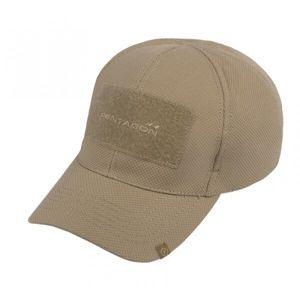 Kšiltovka PENTAGON® Nest - khaki (Barva: Khaki)