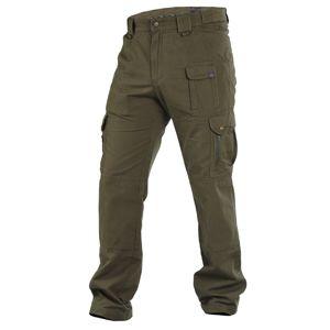 Taktické kalhoty PENTAGON® Elgon Heavy Duty - oliv (Barva: Olive Green, Velikost: 44)