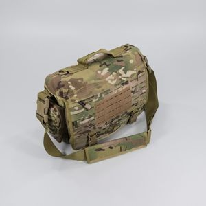 Brašna na rameno DIRECT ACTION® Messenger Bag® - MultiCam (Barva: Multicam®)