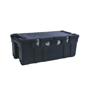 Přepravní box s kolečky Gorilla® JTT® USA - černý