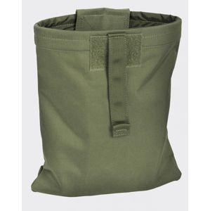 Odhazovák HELIKON-TEX® Brass Roll Pouch® - olivově zelený (Barva: Olive Green)