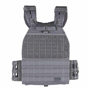Nosič balistických plátů 5.11 Tactical® TacTec - Storm (Barva: Storm)