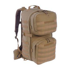 Batoh Tasmanian Tiger® Patrol Pack MK II Vent - Coyote Brown (Barva: Coyote)