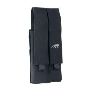 Pouzdro Tasmanian Tiger® 2 SGL Mag P90 - černé (Barva: Černá)