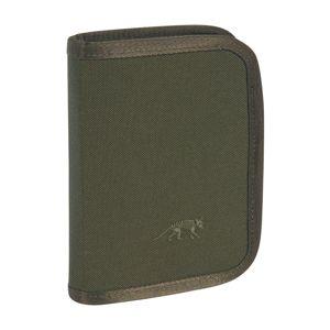 Peněženka Tasmanian Tiger® Mil Wallet - oliv (Barva: Olive Green)