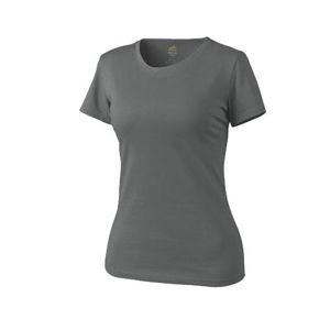 Dámské tričko Helikon-Tex® - Shadow Grey (Barva: Shadow Grey, Velikost: S)