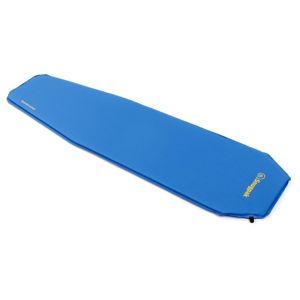 Samonafukovací karimatka MAXI Mat Snugpak® - modrá (Barva: Modrá)