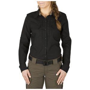 Dámská košile 5.11 Tactical® Spitfire Shooting - černá (Barva: Černá, Velikost: S)