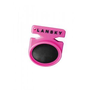 Kapesní brousek Lansky® Quick Fix® - růžový (Barva: Růžová)