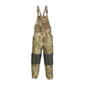 Kalhoty Sleeka Reversible Salopettes Snugpak® Full Leg Zip - Multicam®-khaki (Barva: Multicam® / khaki, Velikost: L)