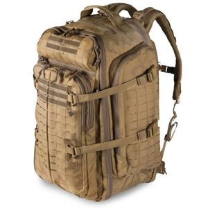 Batoh First Tactical® Tactix 3-Day Plus - coyote (Barva: Coyote)