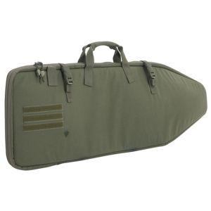 """Pouzdro na zbraň First Tactical® 36"""" - zelené (Barva: Zelená)"""