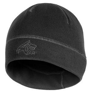 Zimní čepice NFM® Garm® Flecee FR - černá (Barva: Černá, Velikost: M/L)