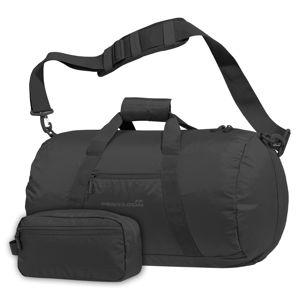 Sportovní taška PENTAGON® Kanon - černá (Barva: Černá)