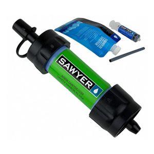 Filtr na vodu SAWYER® MINI 128 - zelený (Barva: Zelená)