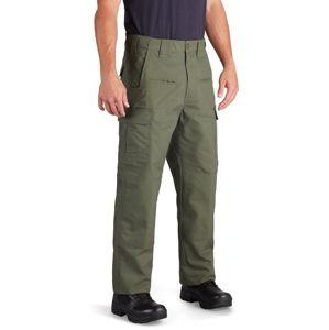Pánské taktické kalhoty Kinetic® Propper® - Olive Green (Barva: Olive Green, Velikost: 42/34)