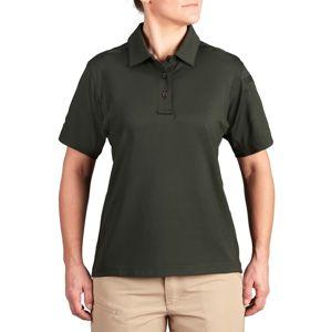 Dámská polokošile EdgeTec Polo Propper® - Dark Green (Barva: Dark Green, Velikost: XL)