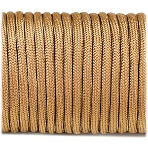 Paracord 750 Typ IV - Coyote Brown (Barva: Coyote Brown)